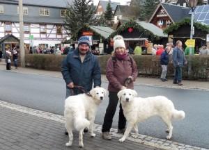 Weihnachtsmarkt Seiffen 6